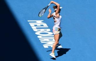 Surprize uriase la Australian Open: Rezultatele complete de sambata si programul optimilor de finala