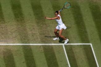Surprizele continua la Wimbledon: Iata ce favorite au fost eliminate miercuri