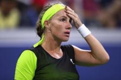 Surprizele continua la Wuhan: Inca o jucatoare din top 10 WTA a fost eliminata