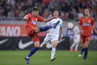 Surprizele pregatite de antrenorii Vintila si Petrescu la derbiul CFR Cluj - FCSB