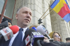 Surse: Bogdan Licu le-a spus membrilor CSM ca nu vrea sa candideze pentru postul de procuror general
