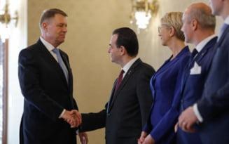 Surse: Ce le-a transmis Iohannis liderilor PNL in spatele usilor inchise