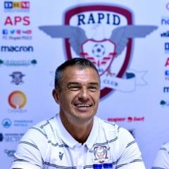 Surse: Daniel Pancu, antrenor in Liga 1. Cu ce echipa semneaza contractul