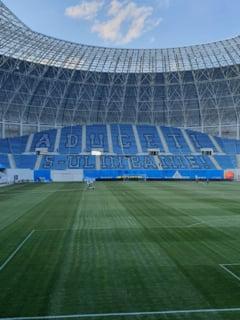 Surse: Dinamo, salvata de la retrogradare. 13 cluburi vor un campionat cu 16 echipe