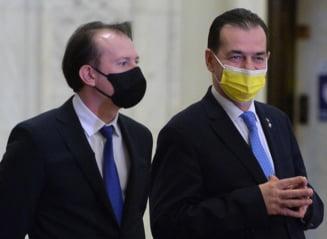 Surse. Inca o reduta castigata de Orban in razboiul cu Citu