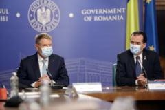 Surse: Klaus Iohannis a discutat cu liderii PNL despre perspectiva unei posibile guvernari cu USR