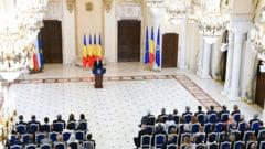 Surse: Lista ambasadorilor propusi de presedintele Klaus Iohannis in posturi noi