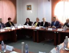 Surse: Magistratul Florin Deac, candidatul Sectiei pentru procurori la functia de vicepresedinte al CSM