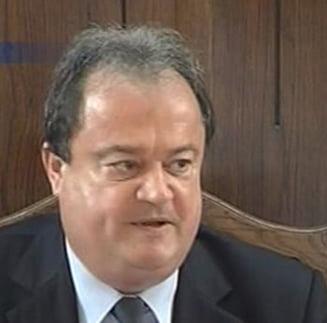Surse: Vasile Blaga, viitorul premier desemnat