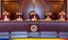 Surse: Vechimea procurorilor DNA si DIICOT nu poate fi redusa de la 10 la 7 ani. CCR a admis sesizarea Curtii Supreme pe legile justitiei