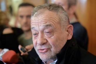 """Surse G4Media.ro: Liderul PSD Vlaslui, Dumitru Buzatu, in CEx-ul social-democratilor: """"Coronavirusul nu exista. Oricum, sunteti toti niste prosti!"""""""