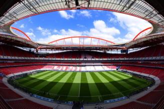 Surse Ziare.com : Un roman chemat de UEFA la Final 8 Champions League si Europa League