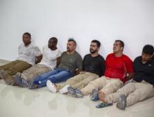 Suspectii in cazul asasinarii presedintelui haitian spun ca planul lor era sa il aresteze, nu sa-l ucida