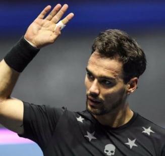Suspendare drastica in tenis: A primit interzis la doua Grand Slam-uri si o amenda uriasa