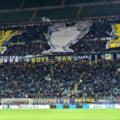 Suspendare drastica pentru Inter dupa incidentele rasiste din partida cu Napoli