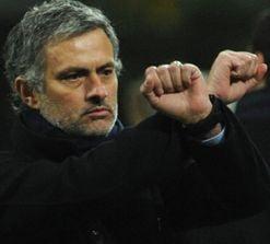 Suspendare drastica pentru Mourinho