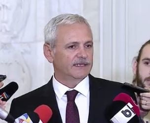 Suspendarea lui Iohannis se decide luni. Dragnea: E o optiune serioasa