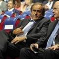 Suspendarea lui Platini a fost redusa. Francezul isi da demisia din fruntea UEFA