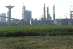 Suspiciuni de evaziune fiscala la Amonil Slobozia