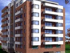 Sute de apartamente noi din mandatul Videanu sunt neocupate