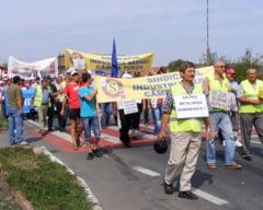 Sute de disponibilizari la Mechel: Se anunta noi proteste