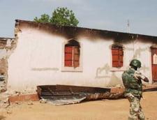 Sute de fete au fost rapite din internatul unei scoli