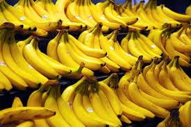 Sute de kilograme de cocaina, ascunse printre banane, in Germania