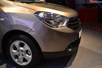 Sute de masini Dacia vandute in Romania, rechemate in service - posibile probleme de franare