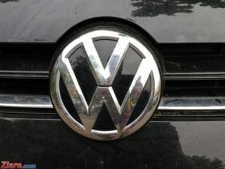 Sute de masini Volkswagen din Romania sunt rechemate in service: O defectiune poate pune in pericol copiii
