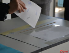 Sute de membri din sectiile de votare, inlocuiti - reprezentau simultan PSD si alte partide