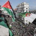 Sute de mii de algerieni au cerut in strada demisia presedintelui Bouteflika: Este a cincea saptamana de proteste