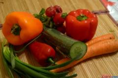 Sute de mii de oameni mor anual din cauza unor alimente contaminate