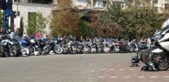 Sute de motociclisti cer urgentarea anchetei in cazul accidentului de la Sanzieni