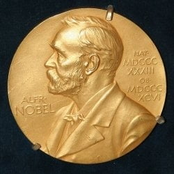 Sute de nominalizari la Nobelul pentru Pace - printre ei, Timosenko si UE