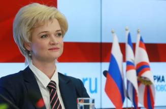 "Svetlana Khorkina face o declaratie socanta: ""Pandemia de Coronavirus e o pedeapsa divina"""