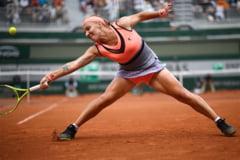 Svetlana Kuznetsova, campioana din 2009, eliminata si ea prematur la Roland Garros