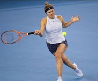 Svitolina, eliminata de la Beijing dupa un meci incredibil: Simona Halep, la doar o victorie de primul loc WTA