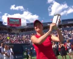 Svitolina a castigat turneul de la Toronto