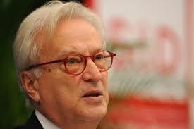 Swoboda: Crin Antonescu ar trebui sa fie mai respectuos fata de premier