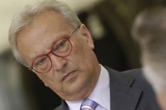 Swoboda: Daca e democrat, Basescu sa-l desemneze premier pe Ponta!