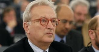 Swoboda: Declaratia ministrului german de Interne privind Schengen, populista si inacceptabila!