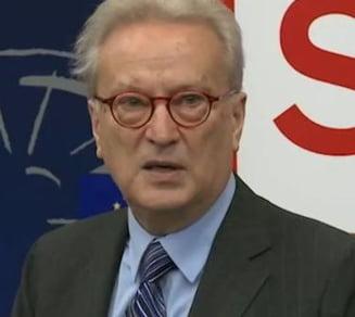 Swoboda: Referendumul din Romania nu poate fi validat. Lupta politica trebuie sa inceteze