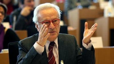 Swoboda, despre MCV: Romania a facut progrese, dar raman preocupari