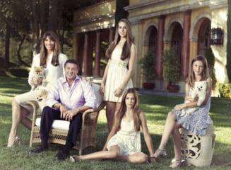 Sylvester Stallone, inca o problema in familie