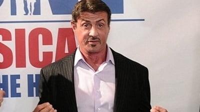 Sylvester Stallone pregateste un serial care va spune povestea tineretii lui Rocky Balboa