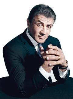 Sylvester Stallone renunta la rolul care i-a adus faima (Video)