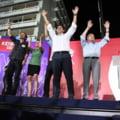 Syriza, partidul lui Alexis Tsipras, pe primul loc la anticipatele din Grecia - rezultate preliminare (Video)