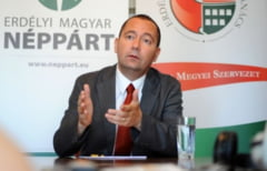 Szilagyi Zsolt ii cere lui Traian Basescu sa il voteze la prezidentiale