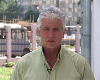 Szobi Cseh, internat la Spitalul Fundeni in stare grava