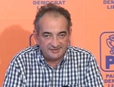 T. Ungureanu: Ponta sa suprime abuzurile si sa le corecteze, inainte de a demisiona